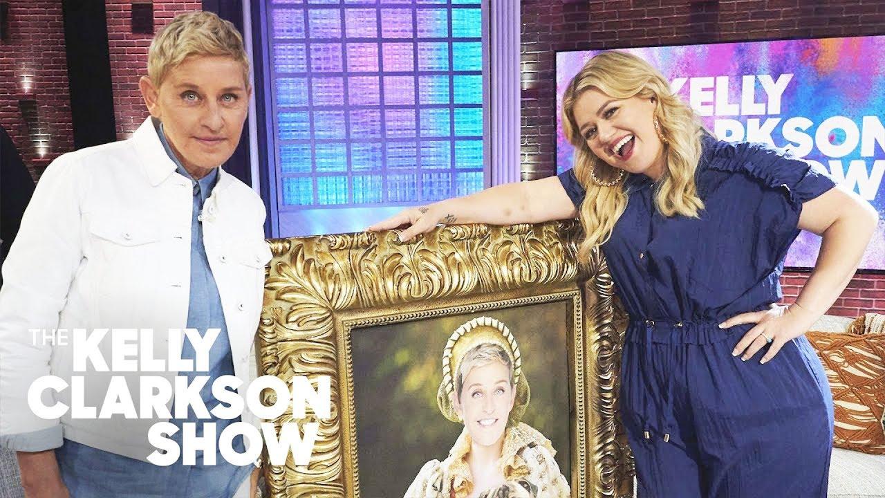 Ellen DeGeneres vegan dating show hastighet dating hva du skal ha