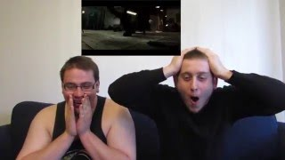 NEW Batman v Superman: Dawn of Justice Final Trailer Reaction & Review!