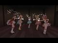 [デレステ]Sweet Witches' Night (十時愛梨,森久保乃々,三村かな子 SSR) MV