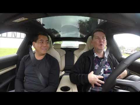 Car And Automotive Product Reviews 2020 Porsche Taycan