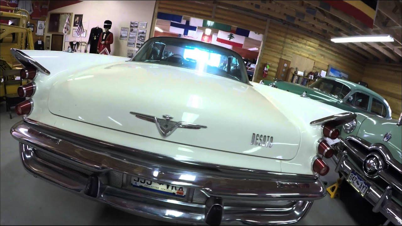 1956 desoto firedome seville 4 door hardtop 1 of 10 - 1959 Desoto Firedome