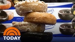 The Follow: See How Entemann's Famous Donuts Are Really Made | TODAY