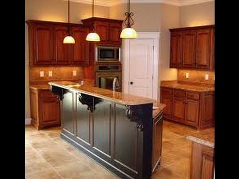 Mobile Home Kitchens Kitchen Stove With Griddle Cabinets For Homes Review Youtube