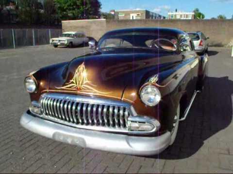 Skip 1952 Chevrolet Fleetline Quot Chevyllac Quot Hot Rod Kustom