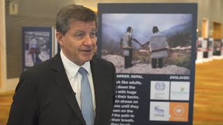 Full Interview: The Consumer Goods Forum Talks to Guy Ryder, ILO