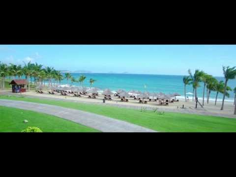The St. Regis Sanya Yalong Bay Resort - Official Resort Video