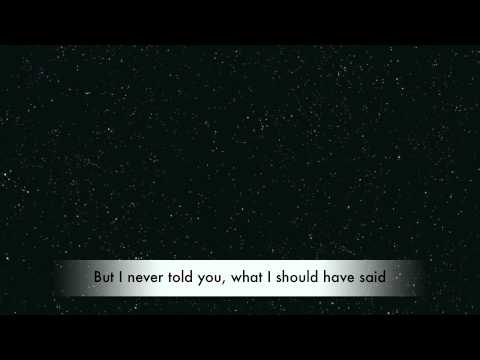 Colbie Caillat - I Never Told You (iTunes Session) with Lyric