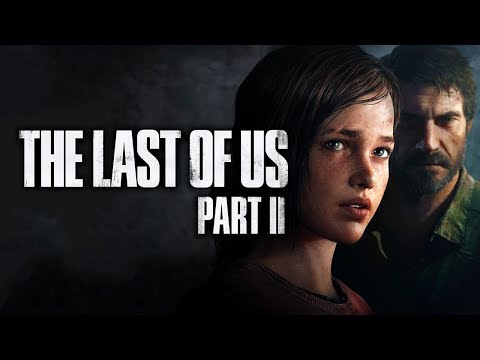 The Last of Us 2 Gameplay (RUS)(Дубляж)