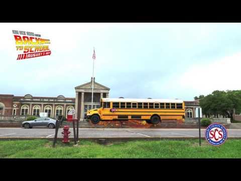SCS Back To School 2017