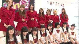 2013/4/17配信分の#29を【ちょいみせ】! 第2回アイドル横丁祭!! in 小...