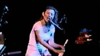 "Tori Amos ""Not the Red Baron"" July 12, 1996 in Oakland, CA"