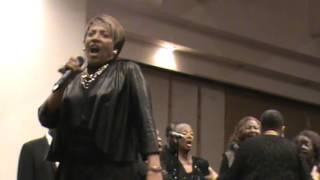 6-BA Daryl Coley Salute-2016-Ms. Janice Buxton & G.L. Bedford Specials