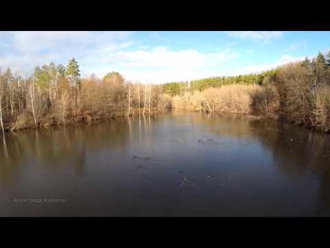 #Тольятти #Лесное озеро #Togliatti