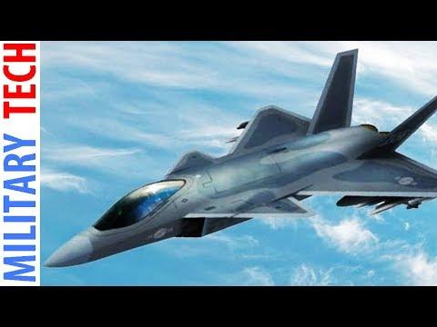 Turkey 5th Generation Fighter Jet TAI TFX