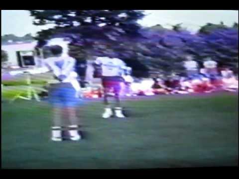 Joey & Crazy 1986 (FPAW)