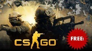 Gry za darmo #21 - Counter-Strike: Global Offensive OFFLINE