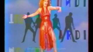 Laissez Moi Danser - 1984 - Dalida Idéale