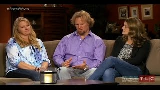 Sister Wives | Season 7 Episode 4 | Just Trying To Stay Afloat
