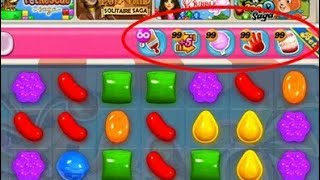 100% easy hack candy crush saga very easy latest trick hindi