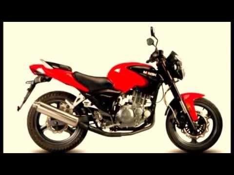 Мотоциклы MINSK - D4 125, С4-250, R-250, Х-200 и весь модельный ряд