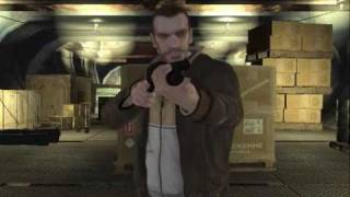 GTA 4 music video / Jay-Z And Linkin Park — Points Of Authority 99 Problem