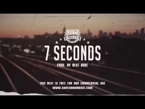 """7 SECONDS (Remix)"" emotional Soul RnB Hip Hop Instrumental [prod. by Beat Bone]"