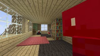 "Minecraft XBOX - Evil Empire {127} ""Visitors in the Hotel"""