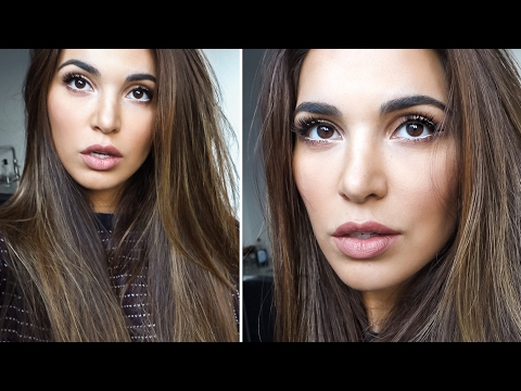Vlog 20: My everyday makeup routine