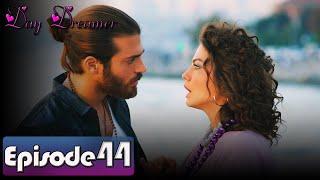 Erkenci Kuş - अर्ली बर्ड एपिसोड 44 हिंदी में डब