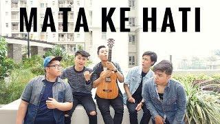Download lagu HiVi! - MATA KE HATI (Cover) | Audree Dewangga, Fearless And Voice [FAV]