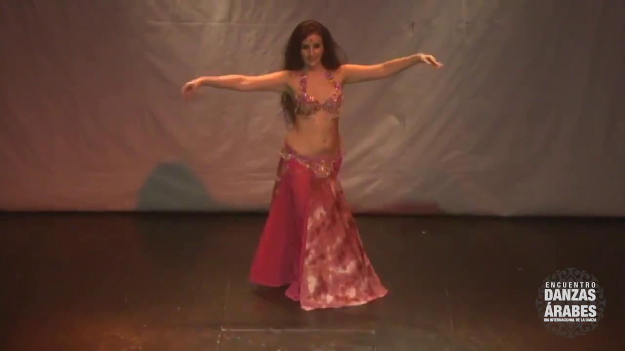 Encuentro de Danzas Arabes 2016