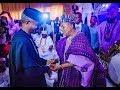 See How Vice President Osinbajo Gov Ajimobi Greet Ooni Of Ife Alaafin Oyo On His Birthday mp3