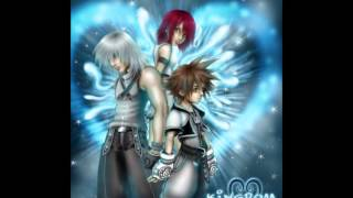 Kingdom Hearts II Passion -after the battle- (Japanese)