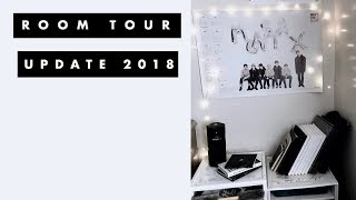ROOM TOUR 2018 // Tumblr & Kpop decor (Español)