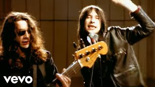 Primal Scream - Jailbird (Official Video)