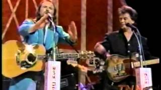 Download Travis Tritt and Marty Stuart - The Whiskey Ain't Workin' Anymore MP3 song and Music Video