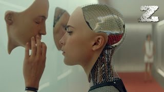 Ex Machina | Trailer HD y Review de cine