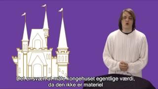 Hvad synes du - Kongehuset