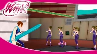Let's Play Winx Club Join The Club - Part 5