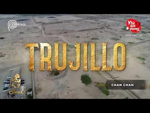 Trujillo - Descubre como llegar.
