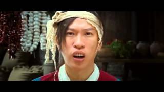 Классный Фильм Про Китайские Боевые Искусства  Стивен Чоу  В Качестве HD!Всем Советую Посмотреть!