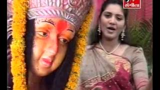 Arvind Barot | Vanita Barot | Dasha Maa Darshan Vina Mandu Nathi Lagtu