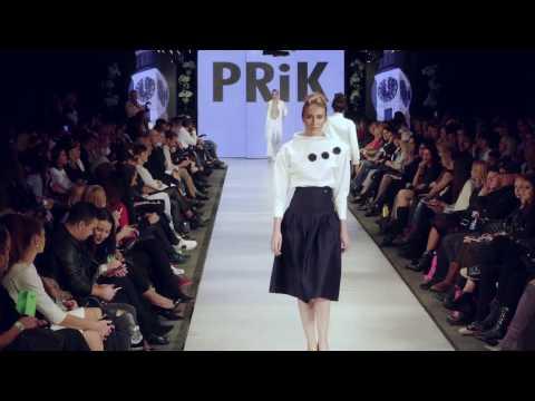 PRiK SS17 @ Serbia Fashion Week