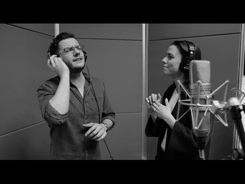 Julie St-Pierre | Beauty and the Beast (cover) feat. Marc-André Fortin