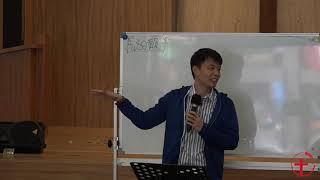 20190312 台北特会(一):弟兄姐妹,不要看错了!