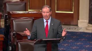 Udall Speaks Out Against Trump's Family Separation Policy U.S. Senator Tom Udall delivered a speech on the Senate floor in opposition to President Trump's inhumane and immoral family separation policy. Udall called ..., From YouTubeVideos
