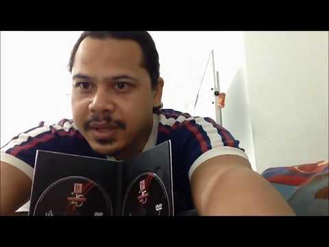 KLa Project - DVD Grand KLakustik (unboxing)