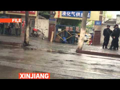 """mitv - Dozens of people were killed and injured in a """"terrorist attack"""" in China"""