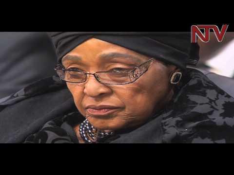 BIO: Who is Winnie Madikizela Mandela?