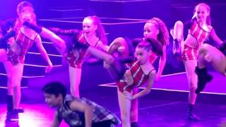 Diverse Performing Arts School performs Popdanthology performed by our Dance Fusion Classes